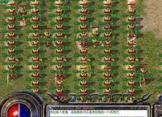 新开私服的资深战士玩家分享走位经验