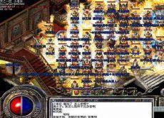 迷失传奇手游中玩家非战斗不可的地图
