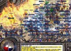 传奇世界sf中资深玩家分享闯地下宫殿技巧