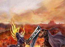 新开传奇网站的战士达人分享单打牛魔王的窍门